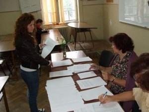 Doar 19% dintre candidaţii braşoveni au absolvit Bac-ul de toamnă. Vezi aici!