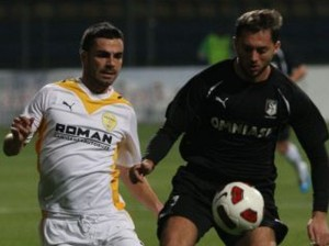 Optimile Cupei României: Pandurii Tg. Jiu – FC Brașov
