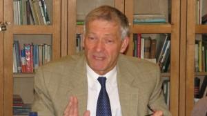 Wittstock nu mai candidează la şefia FDGR Braşov