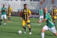 FC Braşov a remizat cu Voinţa Sibiu 0-0
