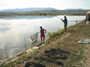 Un braşovean a dispărut la pescuit
