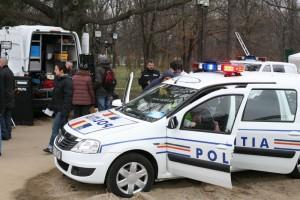 Polițiștii au mai prins un evazionist din Brașov
