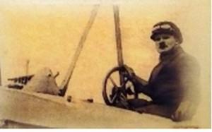 124 de ani de la naşterea lui Albert Ziegler