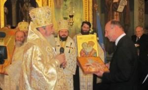 Canonizarea Sf. Ierarh Andrei Șaguna a fost puternic politizată