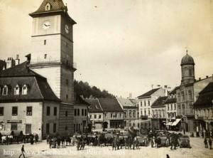 """Orașul Memorabil"" revine la Brașov"
