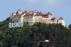 """""""Povestea unui steag tricolor – 1918"""" în Cetatea Râșnov"""