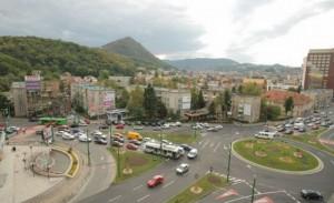 Primăria vrea să reamenajeze şase intersecţii din Braşov