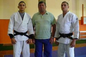 Judo: Dinamo Braşov a câştigat titlul la Campionatul Naţional U23