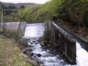 Microhidrocentralele de pe apele de lângă Transfăgărășan nu au aviz de mediu!