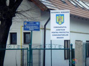 Amenzi de la Protecția Consumatorului după vizitarea locurilor de joacă din Brașov