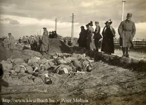 Brașovul a intrat primul în luptă în Primul Război Mondial, acum 100 de ani