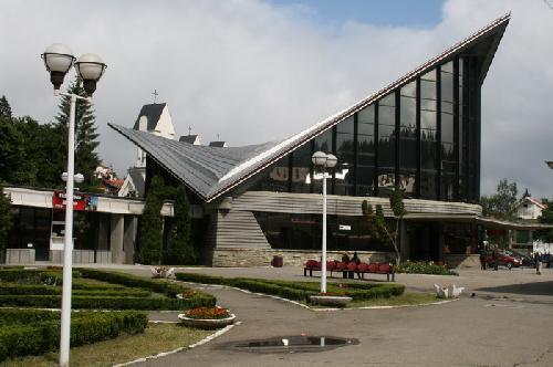 Imagini pentru predeal complexul comercial