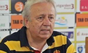 Marcel Popescu a plecat de la FC Braşov