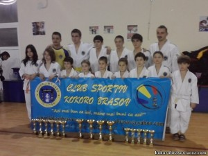 Sala sport forex brasov
