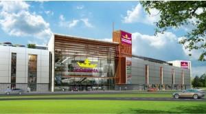 9,3 milioane de euro, investiţi în 2011 în centrul comercial Korona