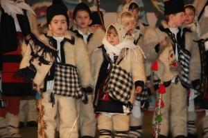Festivalul Datinilor de Crăciun, la Săcele