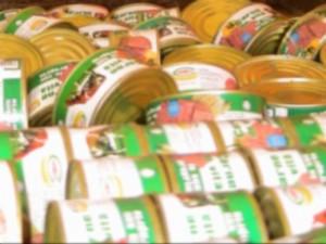 Topul conservelor de carne cu E-uri, realizat de Facultatea de Alimentaţie din Braşov