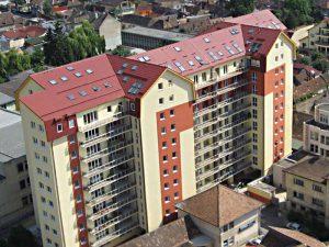 A crescut prețul apartamentelor la Brașov