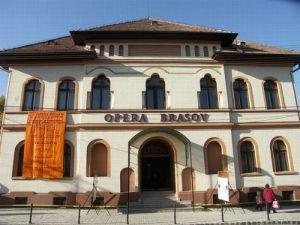 """Stagiunea la Opera Brașov începe cu premiera """"Il Tabarro"""""""
