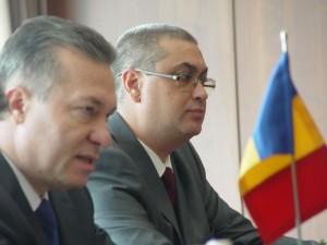 """UNPR Braşov salută numirea domnului Cristian Diaconescu la """"externe"""""""