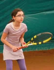 Cea mai mare competiție de tenis pentru copii, la Brașov
