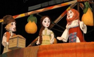 """Artiștii Teatrului """"Arlechino"""" vor reprezenta România în străinătate"""