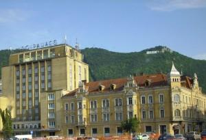Hotelul Aro Palace a împlinit 80 de ani