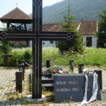 Cursurile internaționale pentru tinerii diplomați încep cu un Te-deum la mormântul lui Titulescu