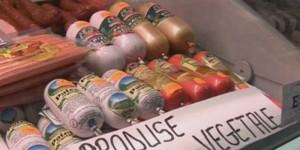 Topul pateurilor vegetale cu E-uri, realizat de Facultatea de Alimentaţie din Braşov