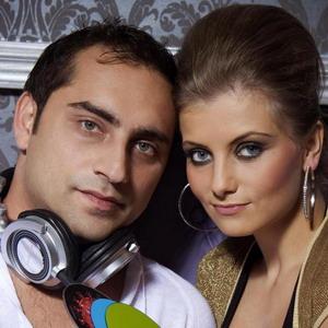 VIDEO Concert special Dj Rynno și Sylvia, în Bamboo