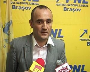 """""""Nu voi vota un buget care este în detrimentul judeţului Braşov"""""""
