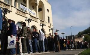Bursa locurilor de muncă: 210 locuri de muncă puse la bătaie