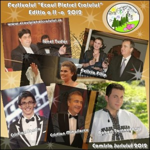 """Start la Festivalul """"Ecoul Pietrei Craiului"""""""