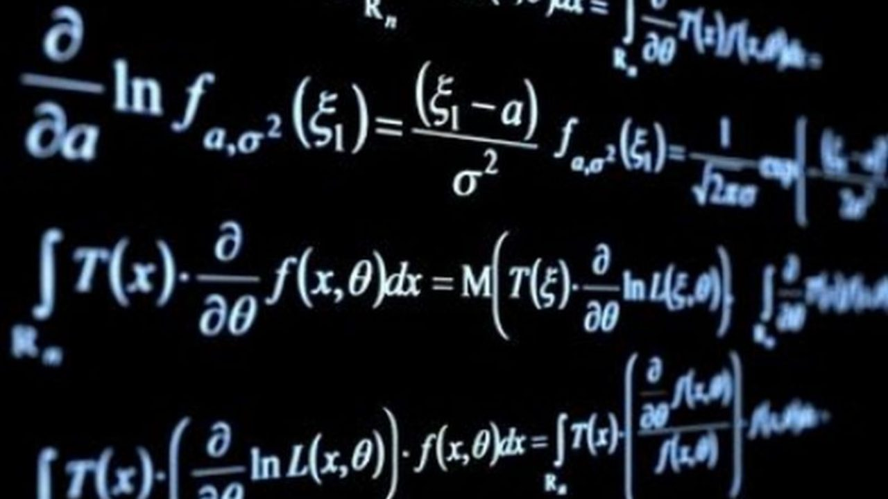 opțiune formulă matematică
