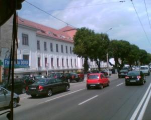 Tribunalul Brașov asistă formarea viitorilor magistrați!