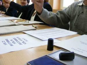 Cum s-a votat pe localităţi în Braşov. Vezi aici rezultatele obţinute de ACL, PSD, UDMR şi PPDD în judeţ