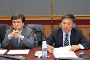 Coreenii vor să investească 150 de milioane de euro în cogenerare, la Braşov