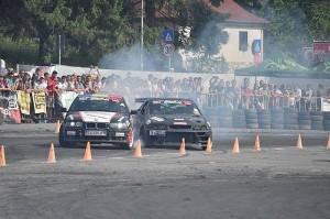 Auto: Campionatul de Drift 2012, în Poiana Braşov