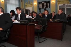 Aleşii Judeţului au tras din nou chiulul de la şedinţă UPDATE