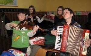 """Sărbătoare la Liceul de muzică """"Tudor Ciortea"""""""