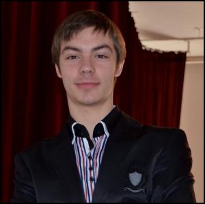 Un tânăr braşovean, preşedinte executiv al Federaţiei de Muzică din România