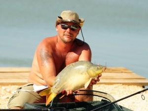 Brașovenii de la Energy Carp au câștigat etapa a treia a Campionatului Național de Pescuit