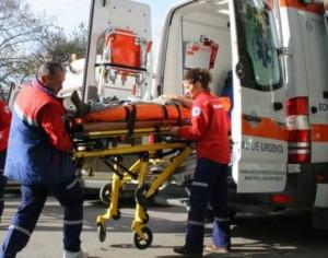 Accident rutier pe DN13. O persoană a decedat
