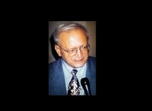 Doliu în lumea universitarilor. S-a atins din viață Prof. univ. dr. Emil Poenaru