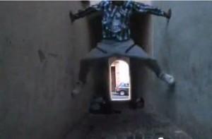 VIDEO HipHop Freestyle pe strada Sforii