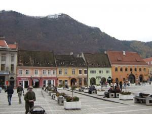 Fecioara Maria va proteja Brașovul de pe Tâmpa
