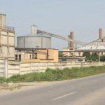 Accident de muncă la Fabrica de zahăr Bod. Un bărbat este în stare gravă