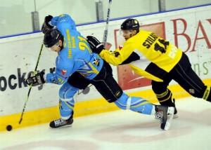 Hochei: Corona Brașov a ratat calificare în play off
