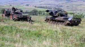 Comandamentul NATO se mută la Cincu!