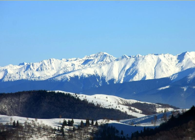 Lege Adoptată Azi: Finanțare UE Prin ITI Pentru Munții